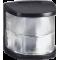 Hella Serie 2984 Toplantaarn, 12V - 25W, 225¦, BSH-3NM, zwart huis met heldere lens