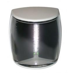 Hella NAVILED-PRO Heklantaarn, 9-33V, 135¦, BSH-2NM, wit huis met heldere lens