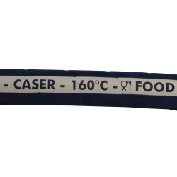 Caser boilerslang 19 x 31 mm