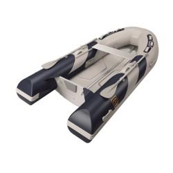VETUS rib  Frontier  basic 2.4m. without flat deck, EVA teak and fr