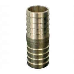 Slangverbindingspijpje 10 mm