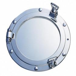 Spiegel 47cm°, chroom