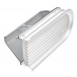Doradebox type 40 voor ventilatiepoort