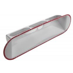 Doradebox type 125 voor ventilatiepoort