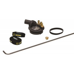 Brandstof- aansluitkit 51mm- 10mm