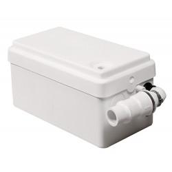 Grijswater afvoer sys, 230 V,50 Hz