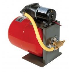 Hydrophoor 12V 8 ltr druktank