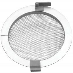 Aluminium muggenhor v. patrijspoort type PW30