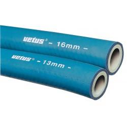 Warm water-boilerslang 13mm (1-2'') rol 10m prijs-m