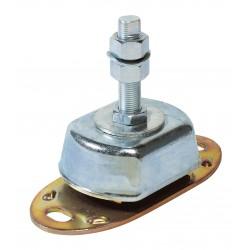 Vetus flexibele motorsteun type HY150