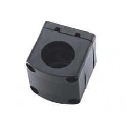 Enkele connector 30mm