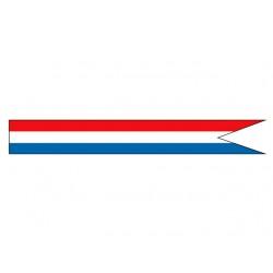 NEDERLANDSE WIMPEL 250 CM