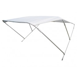 TALAMEX 3 ARM BIMINI TOP 150x180x11