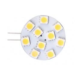 S-LED 10 8-30V G4-SIDE