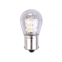 S-LED 15 10-30V BA15S
