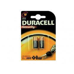 DURACELL KLOK MN9100, N, 2-PACK