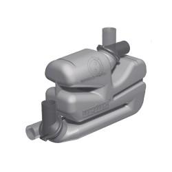 Kunststof waterlock type LSG60