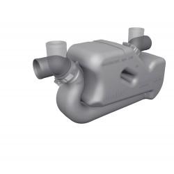 Waterlock type LSS , D 40 mm