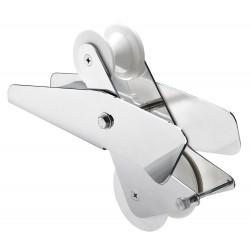 Hinged Bow Roller 2