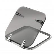 Planus vent. luik 230x230mm new lock