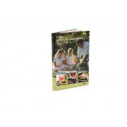 Cobb Kookboek deel 1 ( Grillen als geen ander )
