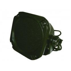Nasa VHF speaker