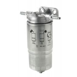 Waterafscheider groffil- ter type WS180 180 l-uur