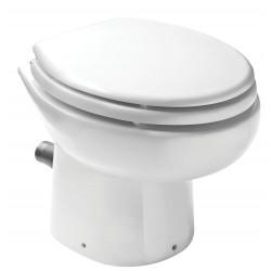 Toilet type WCP 24 Volt, tuimelschakelaar