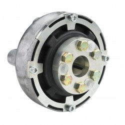 Flexibele koppeling type Uniflex16 as D 35mm