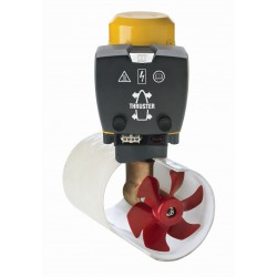 Bow thruster 25kgf 12V tunnel D110mm