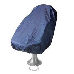 Beschermhoes blauw voor stoelen behalve de Master