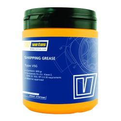 Marine grease 600 gram
