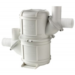Waterlock type NLP50SWHD grote inhoud