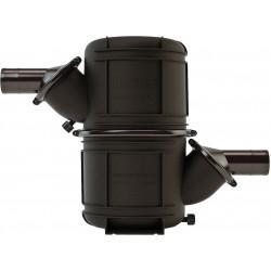 Waterlock heavy duty type NLP90HD