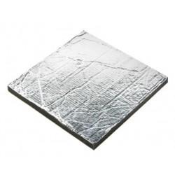 Geluidisolatie 20mm Sonitech, Aluminium