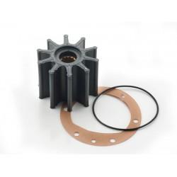 Impeller + pakking DT(A)43-44-64-66