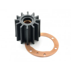 Impeller + pakking D(T)4.29