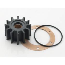 Impeller + pakking P417-9-21VH465-80DT470-85-M455