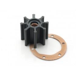 Impeller + pakking P4.25