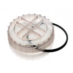 Set: o-ring en deksel voor waterfilter 1320