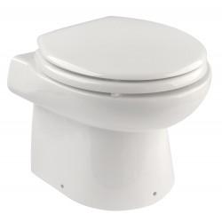 Toilet type SMTO, 12V met tuimelschakelaar