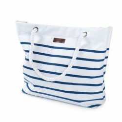 Clipper shopping bag