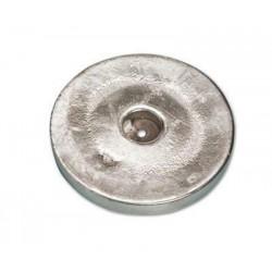 MGD roerbladanode zink ° 225 mm. ZD55