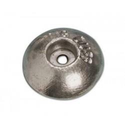 <p>MGD roerbladanode aluminium &amp;deg; 100 mm AD58<-p>