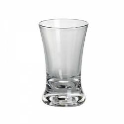 Borrel glas