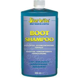 Boot Shampoo 3800 ml