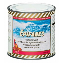 Epifanes Waterlijnverf wit 250ml VE1