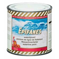 Epifanes Waterlijnverf nr. 19 250ml VE1 zwart