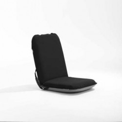 Comfort seat classic zwart