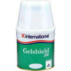 Gelshield 200 Grey Grey 2,5lt